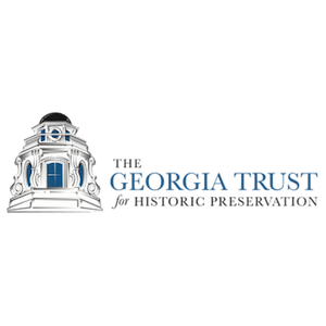 the georgia trust for historic preservation