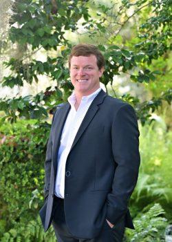 Patrick Johnston Cabretta Capital Headshot